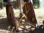 12' batwing mower - $3500 (plattsburgh ny)