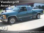 1997 Chevrolet 1500 Silverado