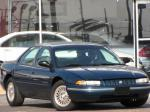 1997 Chrysler Concorde LXi