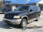 2002 Ford Expedition Eddie Bauer