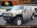 2003 HUMMER H2 in Columbia City