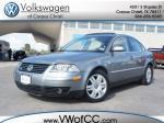 2003 Volkswagen Passat W8 4Motion