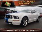 2006 Ford Mustang in Columbia City
