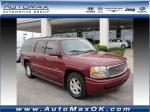 2006 GMC Yukon XL Denali 4dr 1500 AWD