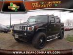 2006 HUMMER H2 SUT in Columbia City