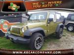 2007 Jeep Wrangler in Columbia City