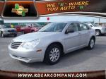2008 Chrysler Sebring in Columbia City