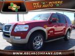 2008 Ford Explorer in Columbia City