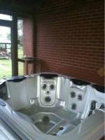 2008 Hot tub - $3500 (Bay Minette)