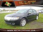 2008 Lincoln MKZ in Columbia City