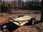 4x8 utility trailer $450 - $450 (Westminster, SC)