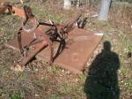 5 foot Bush Hog - $350 (Monroe GA)