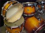 5pc. Adonis Custom Drums - $1000 (Latham)
