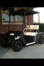 83 EZ-GO golf cart - $1700 (Owensboro)