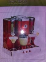 Adult Beverage Drink Dispenser (NW)