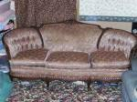 ANTIQUE LOUIS XVI SOFA - $5000 ( BLACKWELL, OKLA)