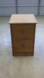 Antique Pine Furniture - $1 (Enterprise, AL)