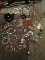 Bags of Costume Jewelry !! - $15 (DENVER/SE)