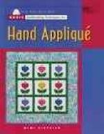 Basic Quiltmaking Techniques for Hand Applique' - $8 ( (Fairfield Township 45011))
