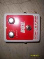BBE Sonic Stomp - $95 (Grand Blanc)