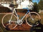 Benotto Road Bicycle with Shimano 600/Ultegra - $400 (Brunswick, Georgia )