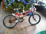 BMX Mongoose Bike - $20 (Groton)