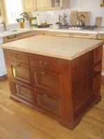 Bob Timberlake Kitchen Island In Great Condition 675 Hickory Nc In Hickory North
