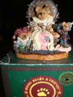 Boyds Bears Dollstone Collection - $18 (Billings MT)
