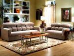 ***Brand New 5-Pc Microfiber Living Room Set**** - $599 (Denver)