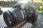 Canon EOS 450D Rebel XSI - $400 (Albany, NY)
