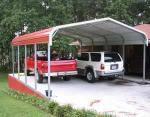 CARPORTS,GARAGES,SHEDS,STEEL BUILDINGS - $595