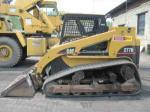 Caterpillar 277B skid steer - $29300 (Pittsburgh)