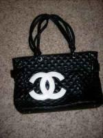 Chanel Purse - $40 (Kokomo, IN)