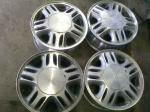 chevy rims - $140 (amherst)