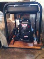 Coleman Generator 500 Watt - $300 (Keesevill, NY)