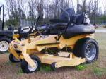 Commercial ZTR Mower (Diesel) - $7000 (Statesboro)