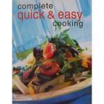 Complete Quick and Easy Cook Book - $5 (RR)
