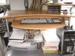 computer desk - $39 (ithaca)