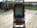 Cosco Umbria Baby Travel Stroller - $30 (marysville)