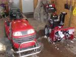 Crafts Snow Blower for sale Mower Sold - $550 (Plattsburgh,NY)
