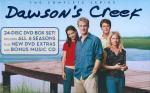 Dawson's Creek - The Complete Series - $100 (Greenwood Vlg)