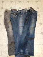 Designer Jeans (144th & Blondo)