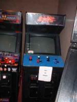Die Hard video arcade game - $500 (Carbondale, IL)