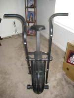 exercise bike - $25 (grove city, ohio)