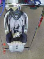 Flex-Loc Infant Car Seat - Chatham - $45 (Palmerton/Whitehall)