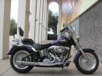 For Sale: 2008 Harley-Davidson Softail Fat Boy