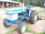 Ford 1510 Tractor - $4000 (Greater Pitt Airport Area)