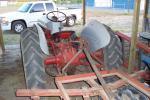 Ford 1953 Golden Jubilee Tractor - $2700 (Dublin, GA)