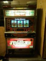 Full size Slot Machine - $300 (lucedale, ms)