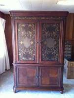 GORGEOUS ARMOIRE-REDUCED - $250 (Boonsboro-Lynchburg)